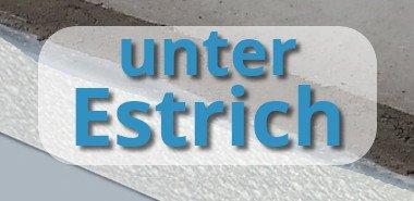 Unter Estrich