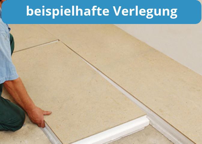 trockenestrichd mmplatten einfach ohne feuchtigkeit bauen renovieren sanieren der schnelle. Black Bedroom Furniture Sets. Home Design Ideas