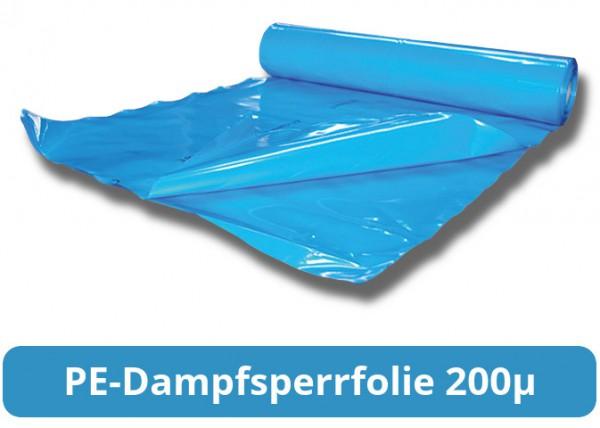 Bachl PE - Dampfsperrfolie 100m²