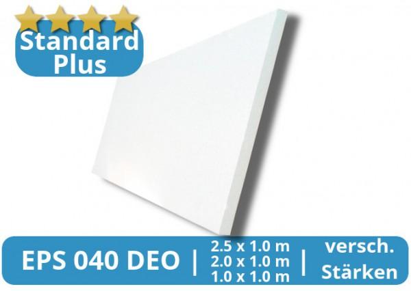 Reflektionsplatte Styropor Standard PLUS
