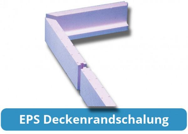 EPS Deckenrandschalung