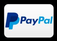 Zahlung per PayPal Konto