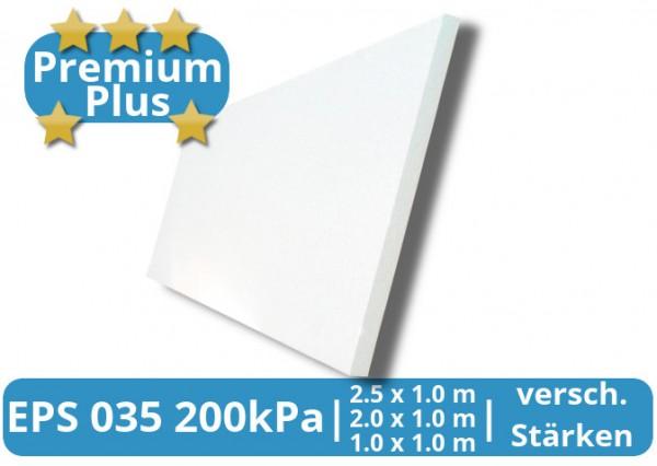 Reflektionsplatte Styropor Premium PLUS