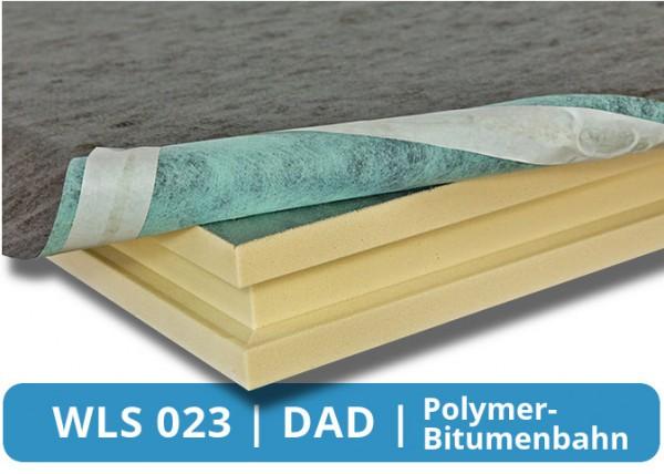 Bachl tecta-PUR Polymer WLS 023 mit Polymer-Bitumenbahn