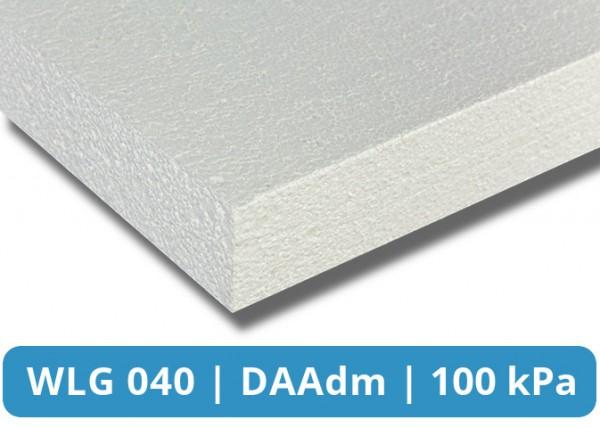 EPS 040 DAAdm 100kPa Flachdachdämmplatte