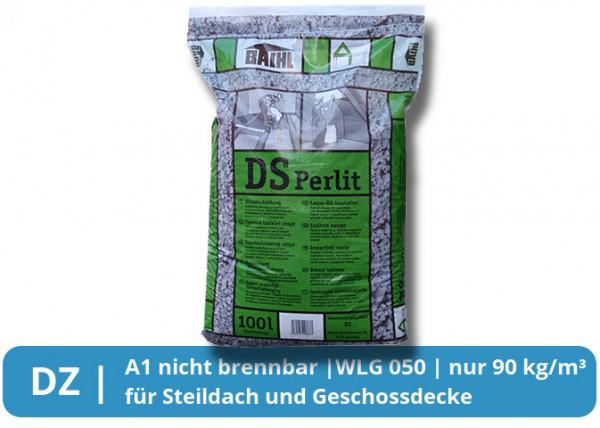 Bachl DS Perlit Dämmschüttung für Steildach und Geschossdecke