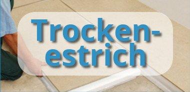 Trockenestrich