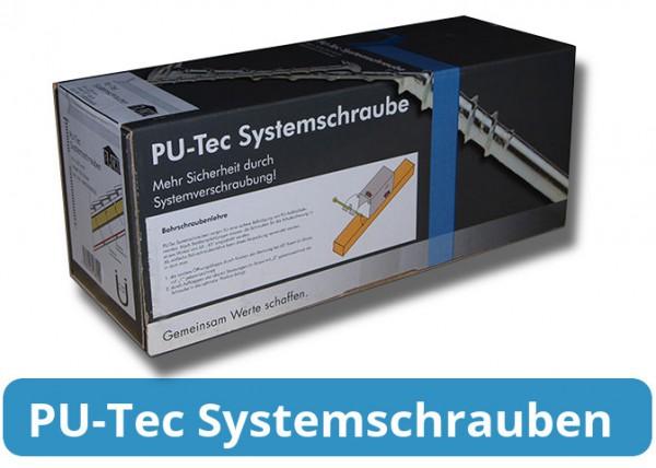 Bachl PU Tec Systemschrauben