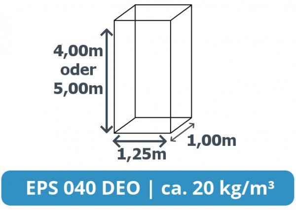 EPS 040 DEO XXXL Block