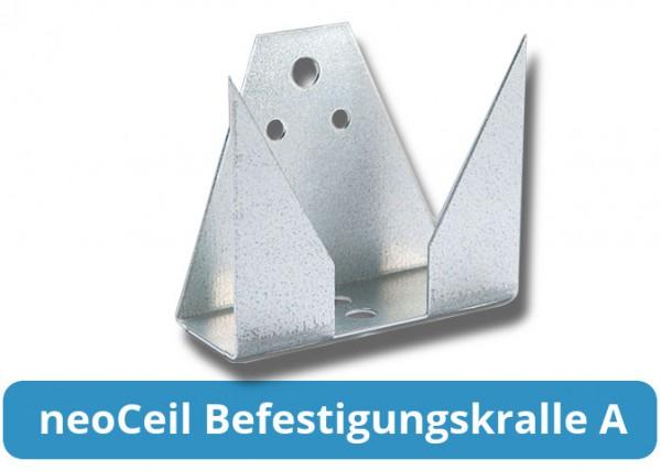 BACHL-neoCeil Befestigungskralle A